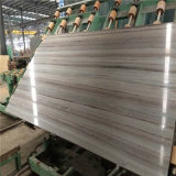 Кристаллический деревянные Polished мраморный плитки & слябы