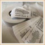 Barato Taffeta Nylon fita de papel Fabricação