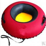 黒いButyl水泳または雪のリング42の'浮遊内部管