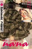 女性の格子縞のスカーフの卸し売り新しい様式