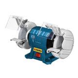 Herramienta de 550W de potencia eléctrica de 200mm amoladora de banco