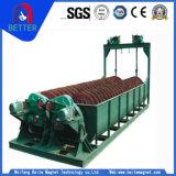 Индонезия популярные спирального дна классификатор/спиральное классификации машины для Chrome/меди и свинца Beneficiation железной руды