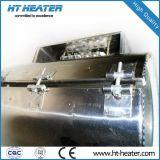Riscaldatore di fascia di ceramica dell'espulsore di plastica con Ce e la certificazione di iso