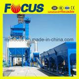 Impianto di miscelazione dell'asfalto caldo automatico della miscela, impianto di miscelazione del bitume Lb500