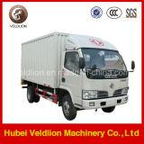 Dongfeng 12トンの軽いヴァンのトラック
