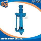 泥のための電気縦の汚れた水ポンプ