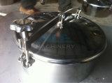 Het Sanitaire Mangat van het roestvrij staal voor Tanks (ace-rk-H1)