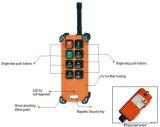 F21-E1b de 6 botones de control remoto