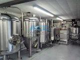 ホテルビール装置、800L銅ビール醸造装置(ACE-THG-Q2)