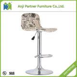Com Tecido de alto desempenho moderno Bar cadeira (Ramasoon)