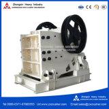 PE 400*600 턱 쇄석기 1 차적인 분쇄 기계