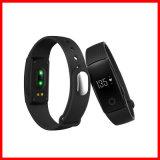 Het Slimme Horloge van het Tarief van het Hart van Bluetooth van de Sport van Fitbit van de Monitor van de Slaap van de drijver