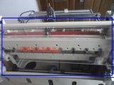 Machine automatique d'autocollant de découpage