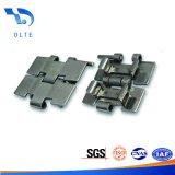 Catena da tavolo d'acciaio diritto funzionata della doppia cerniera di collegamento 802 di Plast