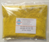 Solvant métalliques complexes des colorants jaune 4GN Solvent Yellow 146
