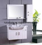 純木の浴室用キャビネットの純木の浴室の虚栄心(KD-426)