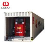 serbatoio del contenitore del combustibile Bunded auto 30000L
