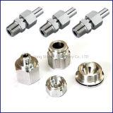 La précision-CNC-Turning-Parts-CNC-Turning-Aluminum-pièces