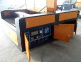 1520 Gran área de la máquina de corte por láser CO2 de 100W 150W.