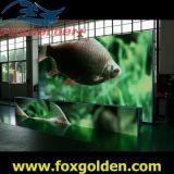 P6 à l'Intérieur Affichage LED de location de télévision couleur écran LED de la publicité