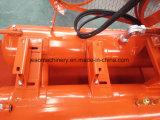 Popular no V-Belt de Zimbabwe W2.85/5 & no compressor de ar Diesel do pistão móvel da embreagem com o martelo de Jack para a mina de Zimbabwe