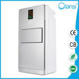 Очиститель воздуха Гуанчжоу увлажнителя очистителя воздуха фильтра Ionizer HEPA спальни малошумный