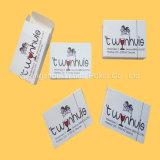 Plastikspielkarte-Schürhaken-Karten für Kasino-Verein