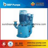 Wlz/Wzy Serien-vertikale Selbstgrundieren-Wasser-Pumpe