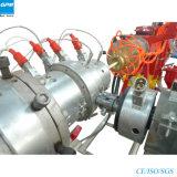 G-Serie PO Hochgeschwindigkeits-/hohe Leistungsfähigkeits-Rohr-Strangpresßling-Zeile