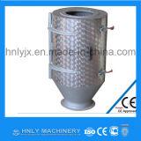 Séparateur magnétique utilisé dans la chaîne de fabrication des graines
