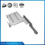 金属部分を押すアルミニウムステンレス鋼シートを押すOEMの精密