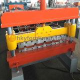 기계 중국 제조자 2014년 (HKY35-210-840)를 형성하는 Hky-840 색깔 강철판 롤