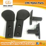 CNC подвергая прототип механической обработке нейлона PA
