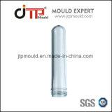 O plástico do molde de injeção do molde de preforma Pet