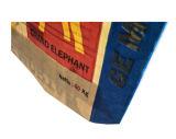 La Chine l'emballage personnalisé Papier Sac de soupape de matériaux de construction ciment