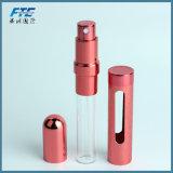 Aluminiumspray-Kasten-Duftstoff-Flaschenglas-Behälter der pumpen-12ml