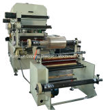 Hydraulikpresse Automatische Alu Folienbeklebung Stanzmaschine (DP-650)