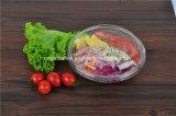 플라스틱 샐러드 포장 콘테이너 식품 포장 콘테이너 과일 포장 콘테이너