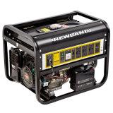 188f de Generator van de Benzine van de Motor 3.2kw/13HP voor Huis Use/4500 (e) - C