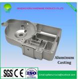 La precisione personalizzata la fabbrica della pressofusione di alluminio le parti della pressofusione