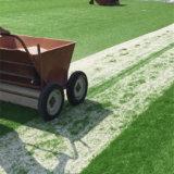 Comber van Kunstmatig Gras