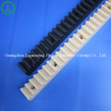 Nylon66 Gear Rack per Transmission Parte
