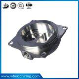 L'OEM ha forgiato il pezzo fucinato caldo del acciaio al carbonio di pezzo fucinato con la timbratura