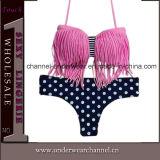 2018 новый дизайн Sexy женщин взять с собой купальник Monokini бикини (TLM1817)