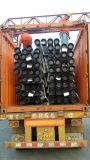 J55 K55 L80 N80q P110の管の継ぎ目が無い鋼管
