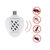 Electric ultrasons USB de l'insectifuge Killer Repeller ravageurs de plein air