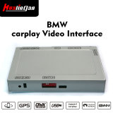 Cic VideoInterface 6 van het Systeem (2011-2012), steunt Voorzijde/Juist/Registreertoestel van het Verkeer/Omkerend Beeld/Panoramische 360