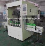 Botella líquida máquinas automáticas de llenado con Graivity-Tipo de llenado
