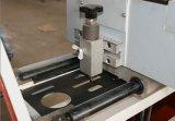 Router van het Exemplaar van het Profiel van het Aluminium van Bohman de Dubbele Hoofd voor het Glijden Reeks
