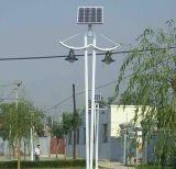 Nouveau design 15W de l'éclairage solaire de jardin